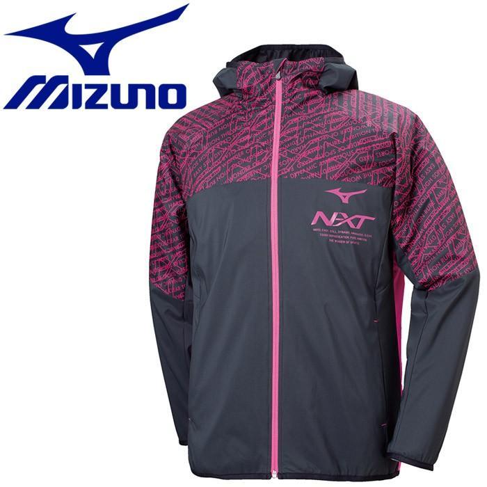 ミズノ N-XT ウィンドブレーカージャケット メンズ レディース 32JE922009 ジーゾーン ゴルフ - 通販 - PayPayモール