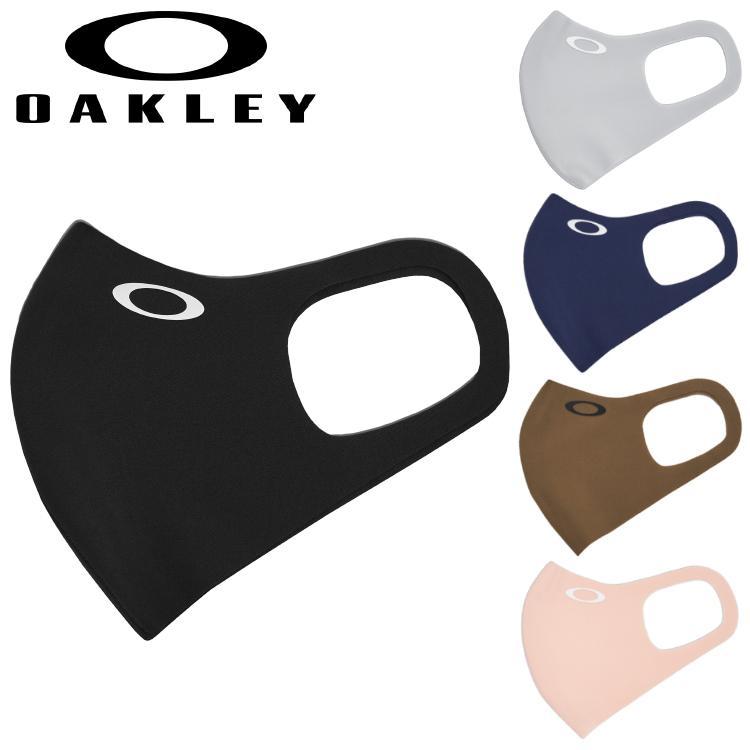 【メール便送料無料】オークリー トレーニング マスク ESSENTIAL FACE COVER 1.0 フェイスカバー FOS900769