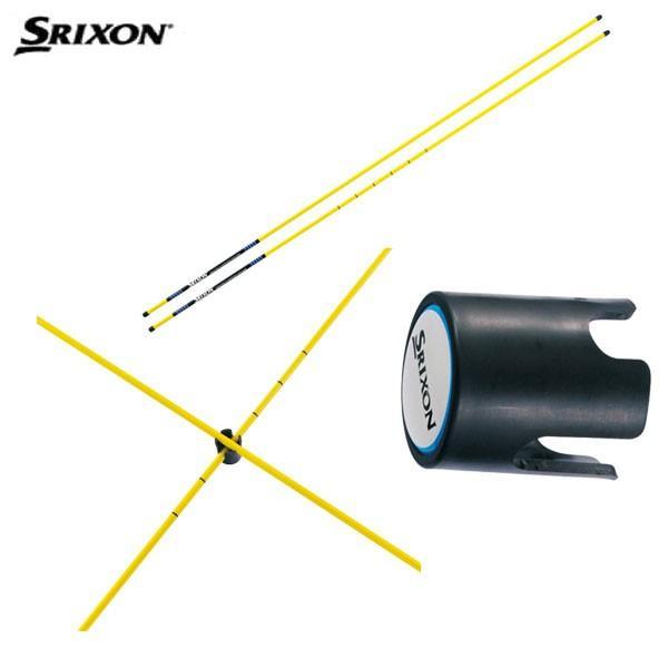 スリクソン ゴルフ セール特別価格 全品最安値に挑戦 ゴルフコンパス GGF-25302 スイング練習器
