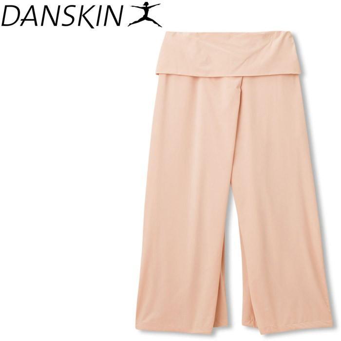 ダンスキン yogi CLOTH WIDE PANTS パンツ レディース DS49337-WP ジーゾーン ゴルフ - 通販 - PayPayモール