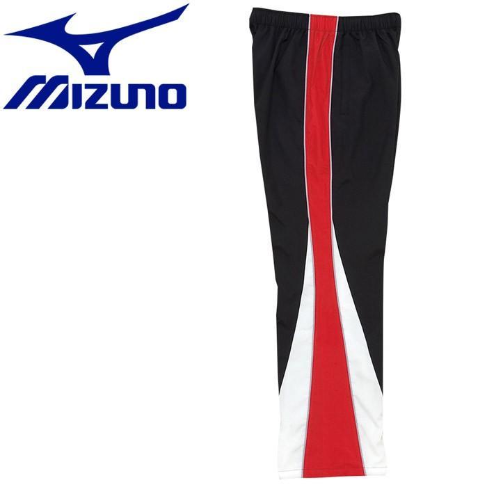 ミズノ トレーニングクロス パンツ メンズ レディース N2JD702096