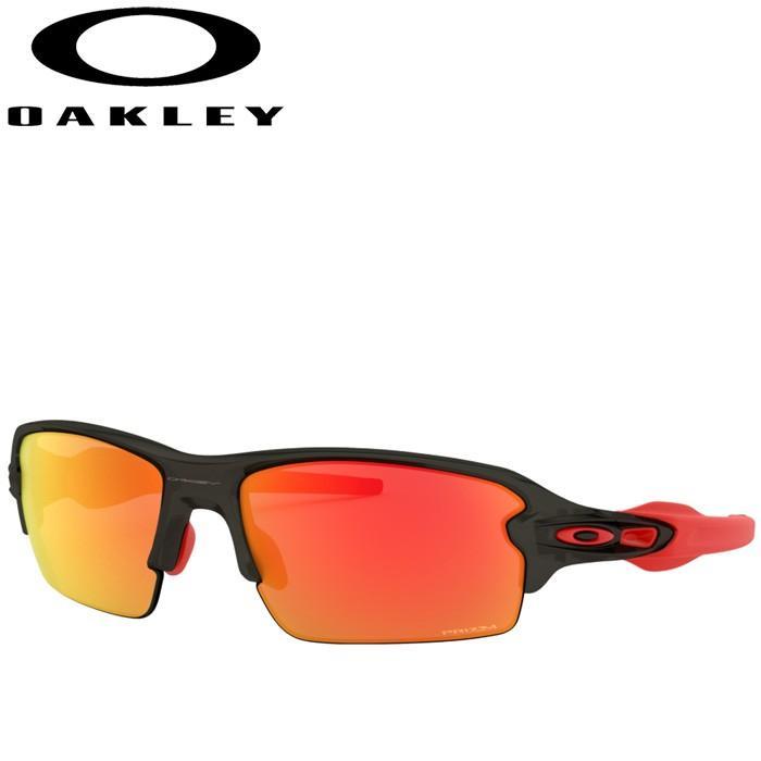 オークリー ゴルフ メンズ サングラス フラック2.0 アジアンフィット OO9271-3061 Oakley Flak 2.0