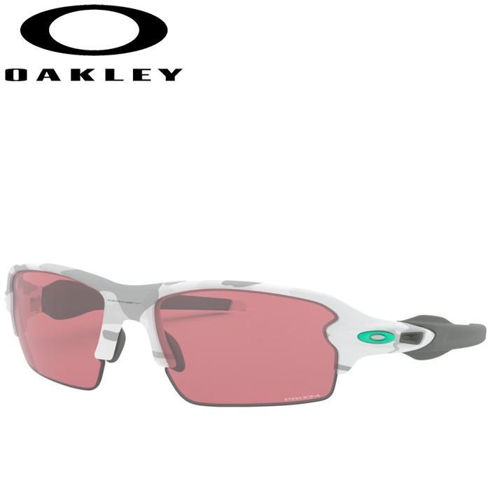オークリー ゴルフ メンズ サングラス フラック2.0 アジアンフィット OO9271-3561 Oakley Flak 2.0 Asian Fit