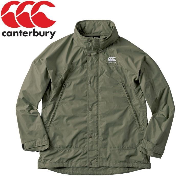 カンタベリー フィールドジャケット メンズ RA79114-45