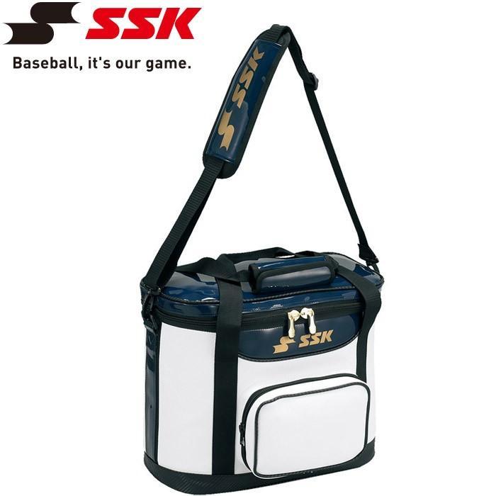 エスエスケイ SSK ボールバッグ 5ダース用 BH2001-1070