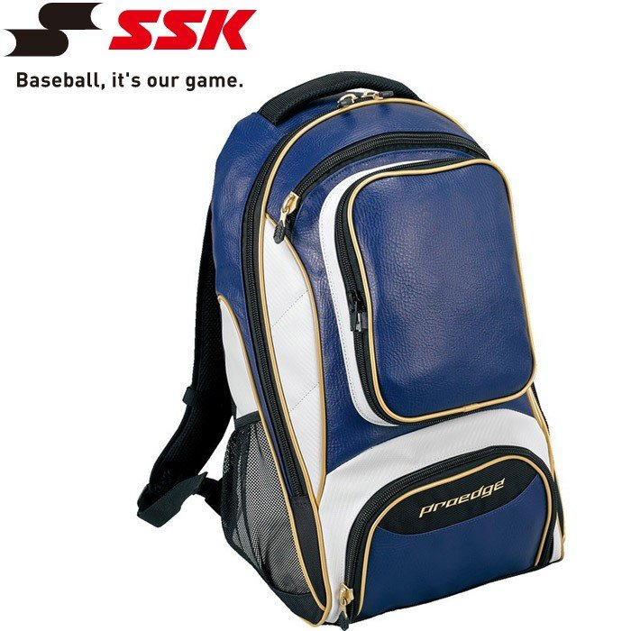 エスエスケイ SSK バックパック EBA1009-6338