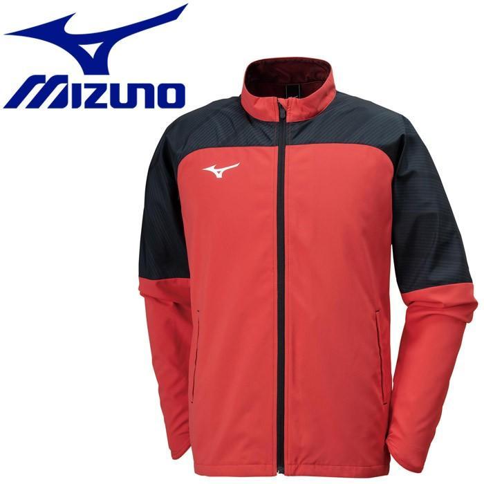 ミズノ 陸上 STRETCHウィンドブレーカージャケット メンズ U2ME950562 ジーゾーン ゴルフ - 通販 - PayPayモール