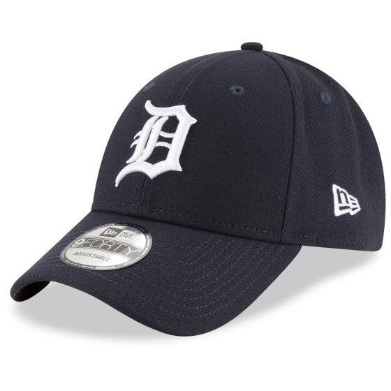 NEW ERA (ニューエラ) MLBレプリカキャップ (The League 9FORTY 940 MLB Cap) デトロイト・タイガース g2sports
