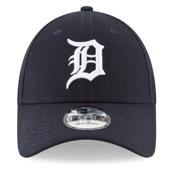 NEW ERA (ニューエラ) MLBレプリカキャップ (The League 9FORTY 940 MLB Cap) デトロイト・タイガース g2sports 02