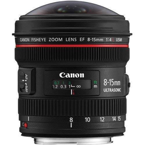 特価ブランド Canon 超広角ズームレンズ EF8-15mm Canon F4L EF8-15mm フィッシュアイ USM フルサイズ対応, 天王寺区:13633018 --- grafis.com.tr
