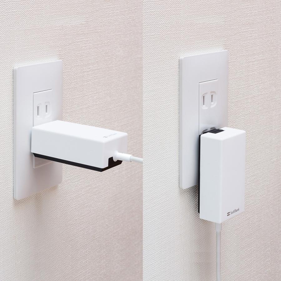SoftBank SELECTION USB PD対応 USB Type-C(TM) 急速充電 ACアダプタ|gadget-market|03