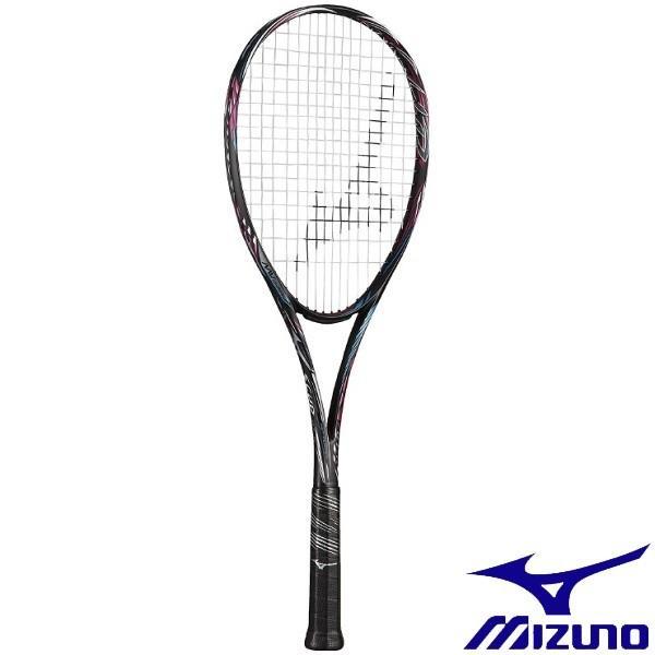 カウくる ◆◆ <ミズノ> MIZUNO SCUD 01-R(スカッド01アール) 63JTN053 (64:ソリッドブラック×サンセットマゼンタ) テニス, オートウェアー da567961