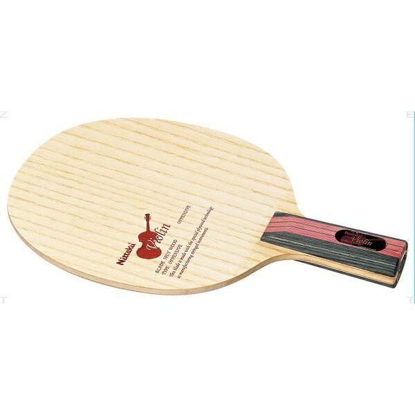 ◆◆○ <ニッタク> Nittaku バイオリンC NE6648 卓球 ラケット 中国式ペン(ne6648-nit1)