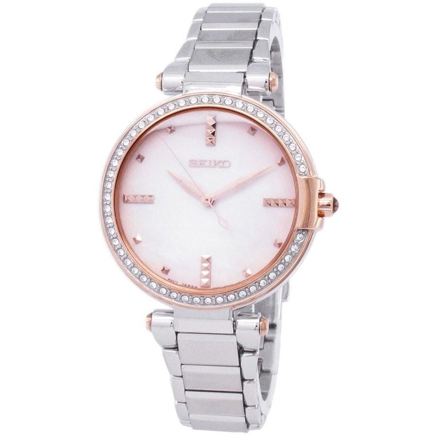新しいエルメス 【送料無料】セイコー クオーツ SEIKO レディース腕時計 SEIKO 海外モデル QUARTZ QUARTZ クオーツ SRZ514P1, インナーショップ Wah:01c600a0 --- airmodconsu.dominiotemporario.com