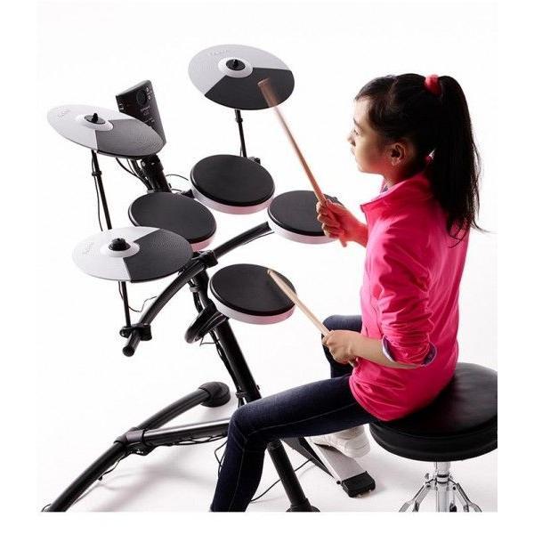 Roland/電子ドラム V-Drums TD-1K【ローランド】|gakki-de-genki|02