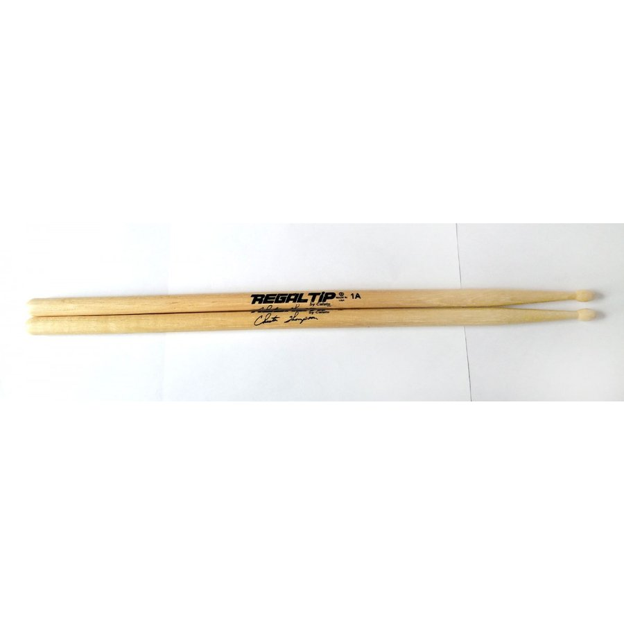 Regal Tip PF-201R-CT Chester Thompson Performer Series Drum Sticks Drums