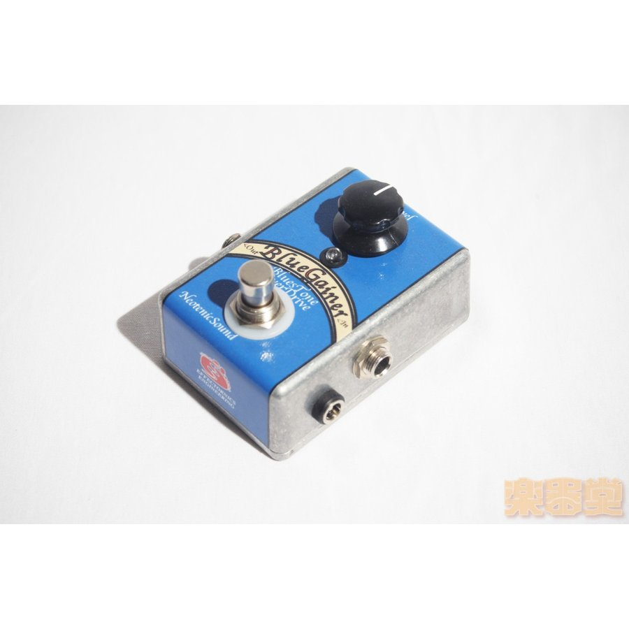 Neotenic Sound Blue Gainer gakkido 02