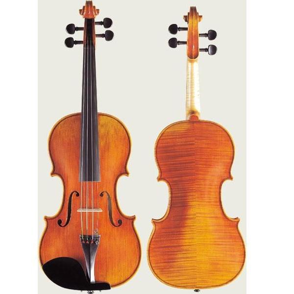 スズキエターナルバイオリン No.1100 4/4·  鈴木バイオリン