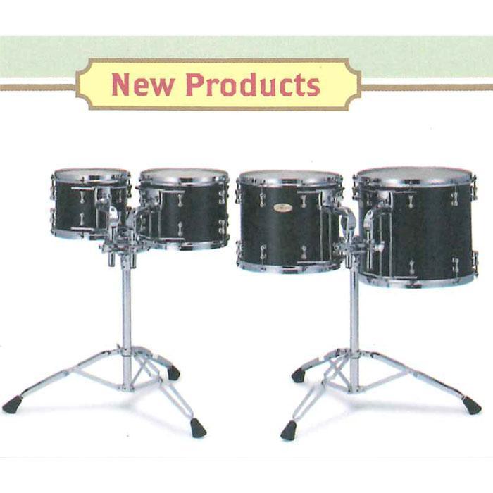 PTA0246DSET コンサートトム ダブルヘッドシリーズ 4点セット