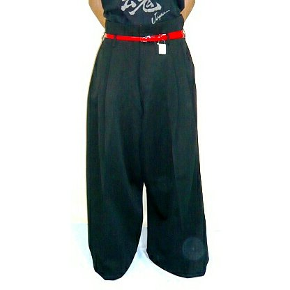 ドカン・ツータック 援団パンツ  超スーパードカン S〜L 学生ズボン 学生服 |gakusei-ace|04