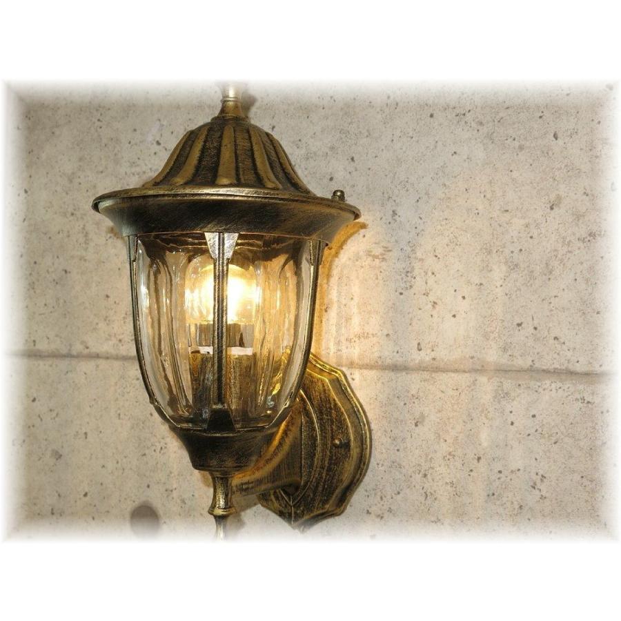 【送料無料!】 新品 アンティーク led ポーチライト 屋外用 玄関灯 門灯 照明 照明器具 led 豪華 おしゃれ アンティーク 安い 和風 壁 オーデリック ライト|galle0105|05