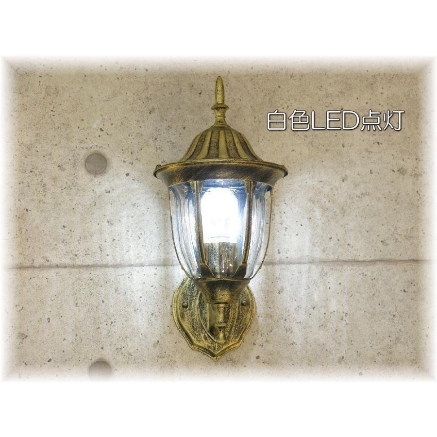 【送料無料!】 新品 アンティーク led ポーチライト 屋外用 玄関灯 門灯 照明 照明器具 led 豪華 おしゃれ アンティーク 安い 和風 壁 オーデリック ライト|galle0105|06