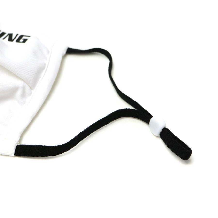 【メール便】日本正規品 ブリーフィング ゴルフ マスク BRIEFING GOLF 洗える 布マスク 3D WASHABLE CLEANSE MASK-2 抗菌 防臭 メンズ BRG211F55|galleria-store|04