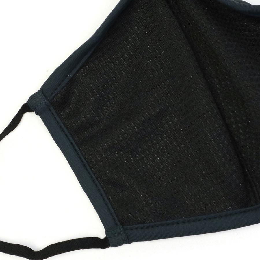 【メール便】日本正規品 ブリーフィング ゴルフ マスク BRIEFING GOLF 洗える 布マスク 3D WASHABLE CLEANSE MASK-2 抗菌 防臭 メンズ BRG211F55|galleria-store|07