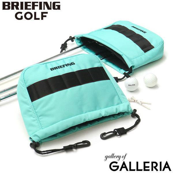 9/24迄★最大20%獲得 日本正規品 ブリーフィング ゴルフ ヘッドカバー BRIEFING GOLF CRUISE COLLECTION IRON COVER CRUISE アイアン BRG211G60 限定モデル|galleria-store