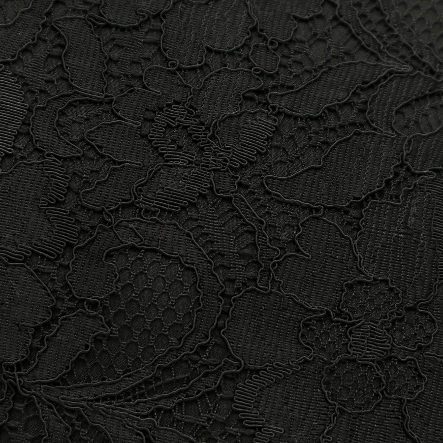 9/24迄★最大16%獲得 フィルフルール フォーマルバッグ fil fleur タッセル付きレーストートバッグ ブラックフォーマル 黒 バッグ レディース 6nr4203|galleria-store|17