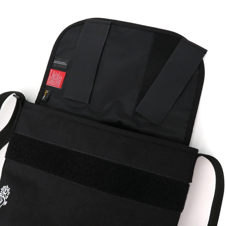 日本正規品 マンハッタンポーテージ ショルダーバッグ Manhattan Portage Casual Messenger Bag JR Keith Haring 斜めがけ MP1605JRKH21 galleria-store 14