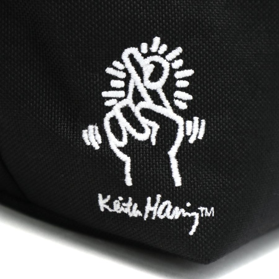 日本正規品 マンハッタンポーテージ ショルダーバッグ Manhattan Portage Casual Messenger Bag JR Keith Haring 斜めがけ MP1605JRKH21 galleria-store 21