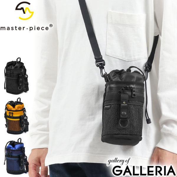 正規取扱店 マスターピース ショルダーバッグ master-piece バッグ ショルダー Spot ミニショルダー メンズ master piece 02295 galleria-store