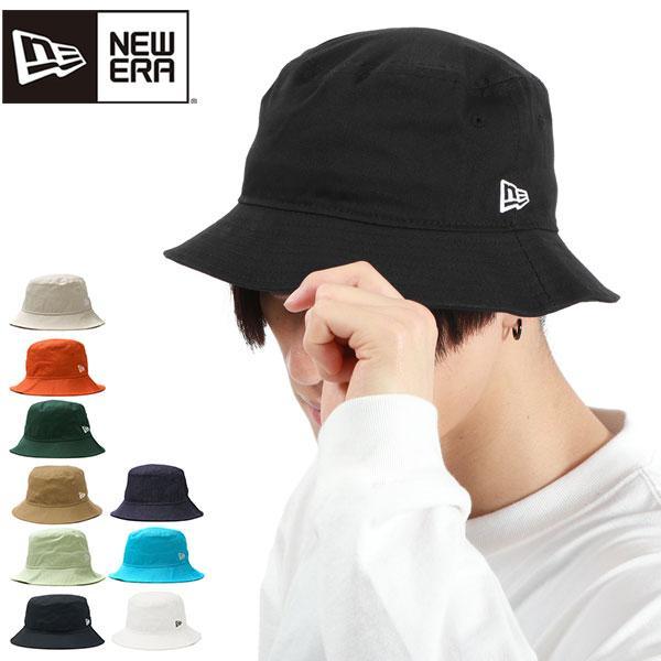 9/24迄★最大20%獲得 正規取扱店 ニューエラ ハット NEW ERA 帽子 バケット01 コットン サイズあり アウトドア カジュアル ストリート メンズ レディース|galleria-store