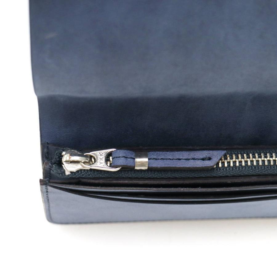 9/19限定★最大35%獲得 ブックマークプレゼント スロウ 財布 SLOW cordovan mini wallet ミニ財布 二つ折り財布 かぶせ 本革 日本製 メンズ レディース SO775J|galleria-store|13