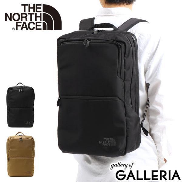 日本正規品 ザ・ノース・フェイス リュック THE NORTH FACE バッグ Shuttle Daypack シャトルデイパック 25L A4 大容量 軽量 通勤 メンズ NM82054|galleria-store