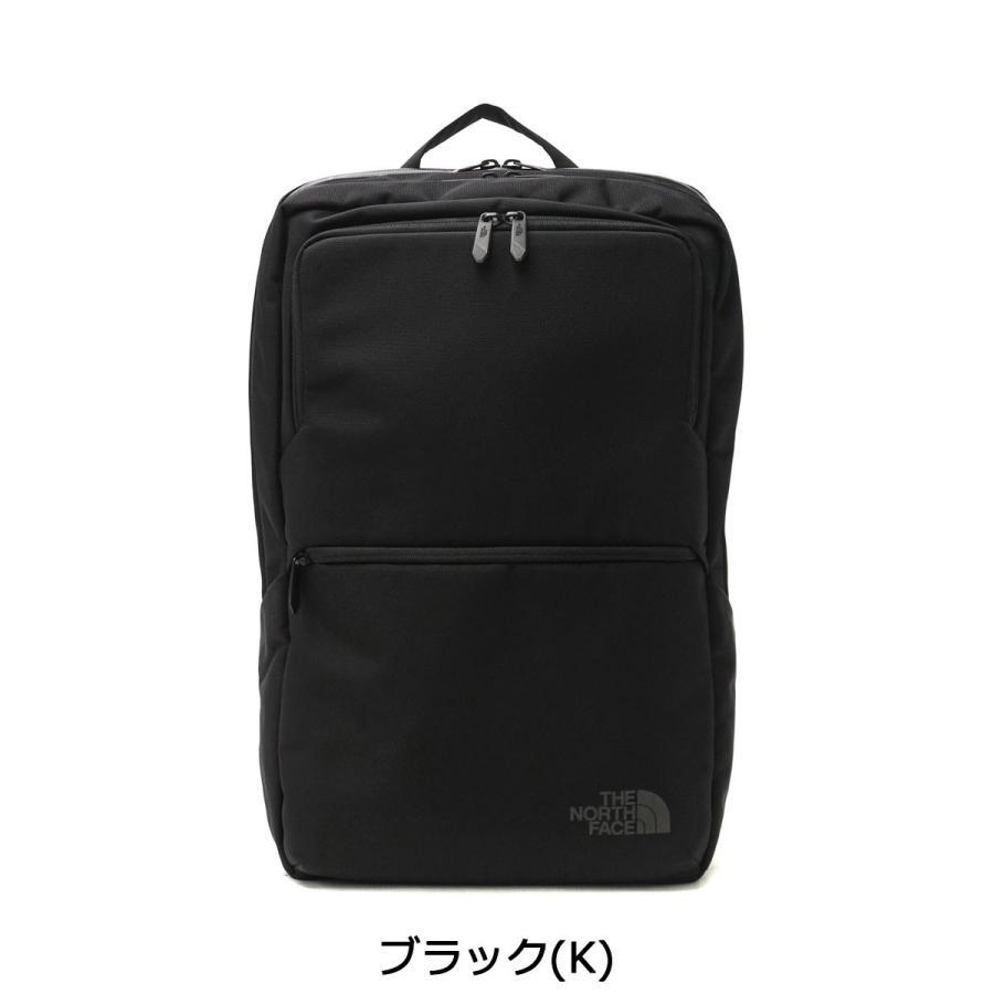 日本正規品 ザ・ノース・フェイス リュック THE NORTH FACE バッグ Shuttle Daypack シャトルデイパック 25L A4 大容量 軽量 通勤 メンズ NM82054|galleria-store|02
