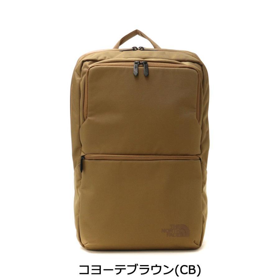 日本正規品 ザ・ノース・フェイス リュック THE NORTH FACE バッグ Shuttle Daypack シャトルデイパック 25L A4 大容量 軽量 通勤 メンズ NM82054|galleria-store|03