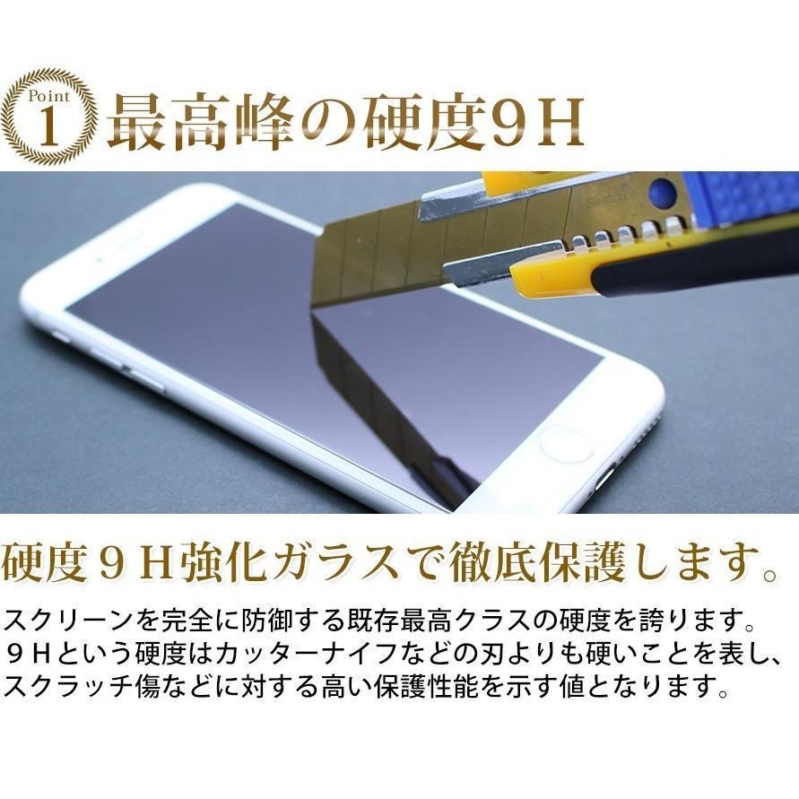 ガラスフィルム 保護フィルム 強化ガラス iPhone 12 12pro 12mini 12promax se2 8 7 11proMax XsMax 8plus アンチグレア グレア ブルーライトカット|galleries|02