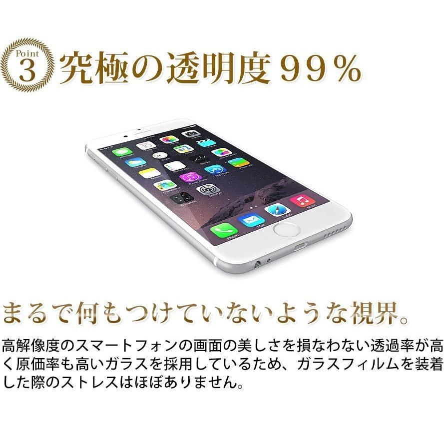 ガラスフィルム 保護フィルム 強化ガラス iPhone 12 12pro 12mini 12promax se2 8 7 11proMax XsMax 8plus アンチグレア グレア ブルーライトカット|galleries|04