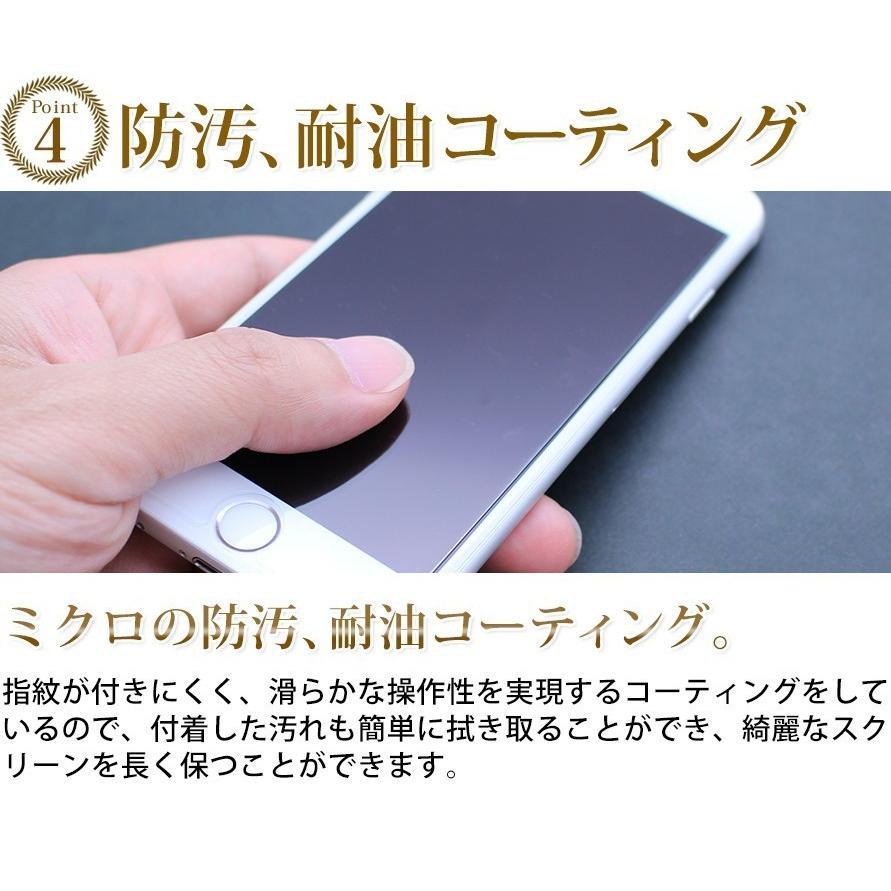 ガラスフィルム 保護フィルム 強化ガラス iPhone 12 12pro 12mini 12promax se2 8 7 11proMax XsMax 8plus アンチグレア グレア ブルーライトカット|galleries|05