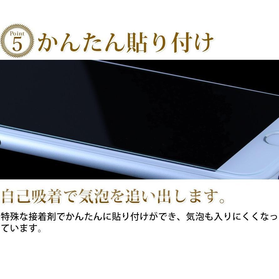 ガラスフィルム 保護フィルム 強化ガラス iPhone 12 12pro 12mini 12promax se2 8 7 11proMax XsMax 8plus アンチグレア グレア ブルーライトカット|galleries|06