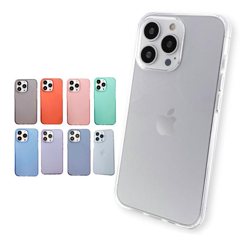 iphone 12mini 12 12pro 12promax se2 se ケース 11 XR iphone8 7 耐衝撃 11pro シリコン アイフォン 透明 半透明 11proMAX携帯ケース スマホケース手帳型以外|galleries