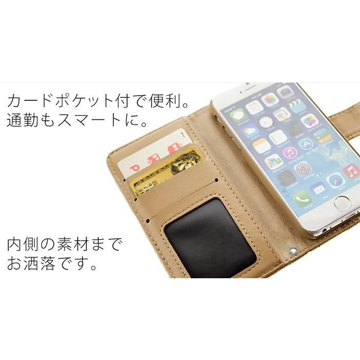iphoneSE2 ケース iPhone8 スマホケース  手帳型 se iPhone 7 xr xs 携帯ケース 革 本革 アイフォン iPhoneケース アイホン おしゃれ galleries 04