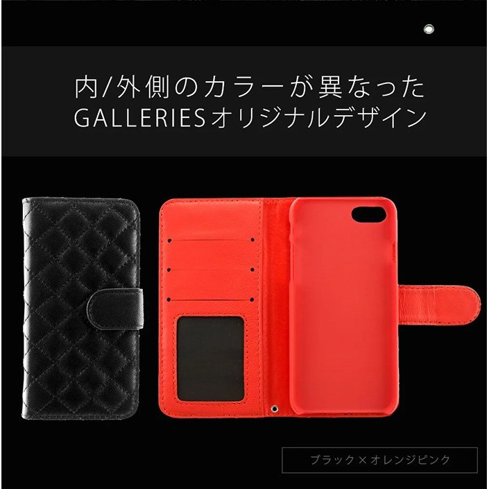 iphoneSE2 ケース iPhone8 スマホケース  手帳型 se iPhone 7 xr xs 携帯ケース 革 本革 アイフォン iPhoneケース アイホン おしゃれ galleries 06
