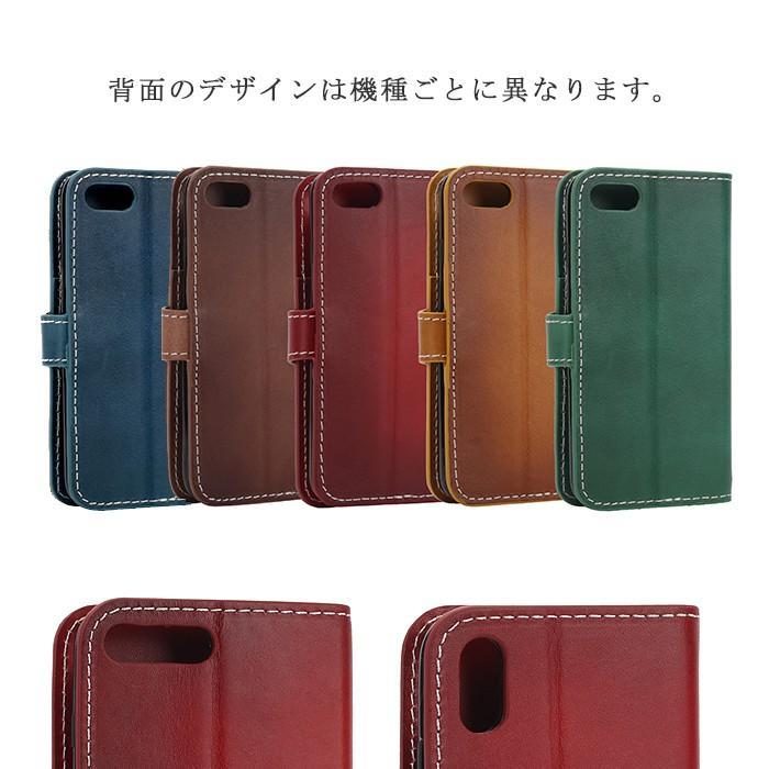 iphone se2 ケース 手帳型 革 本革 レザー iphone XR 8 スマホケース se 7 XS XS XSMAX 携帯ケース アイフォン iPhoneケース アイホン|galleries|16