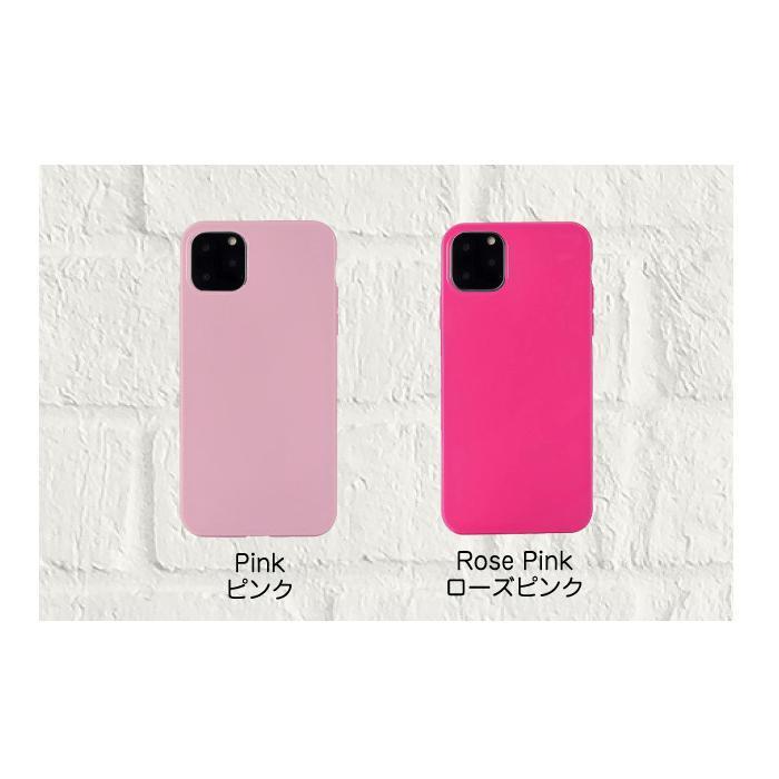 iphone11 ケース se se2 11pro スマホケース シリコン シンプル 人気 携帯ケース 11proMAX XR 8 7 アイフォン 耐衝撃 可愛い|galleries|10