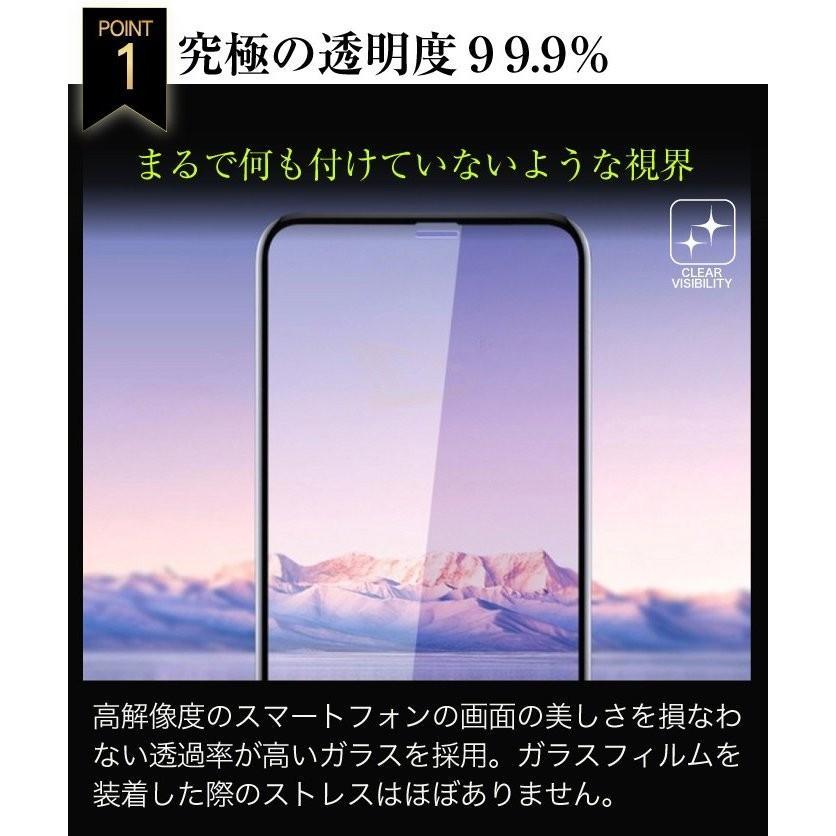 ガラスフィルム 保護フィルム 強化ガラス iPhone 12 12pro 12mini 12promax 11 11pro XR iphone8 11promax SE se2 新型se のぞき見防止 セット 2枚 galleries 05