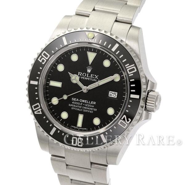 品質のいい ロレックス シードゥエラー 腕時計 シードゥエラー 4000 ランダムシリアル ルーレット 4000 116600 ROLEX 腕時計, 鷹雅堂1004:f3703d9c --- airmodconsu.dominiotemporario.com