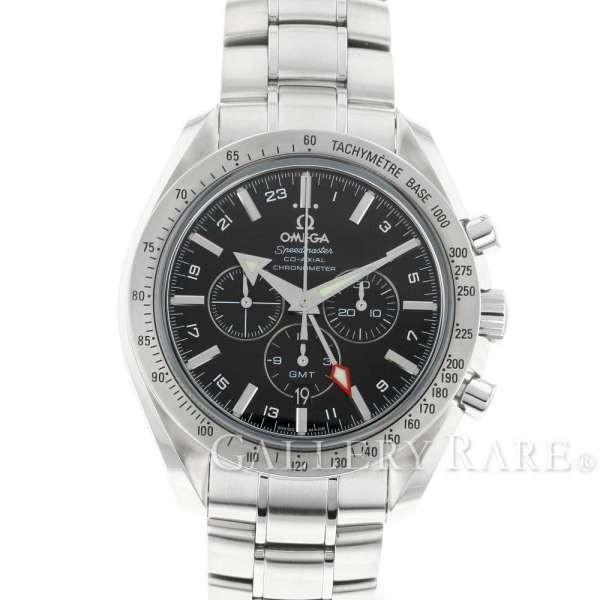 2018新入荷 オメガ スピードマスター ブロードアロー オメガ GMT コーアクシャル GMT 3581.50 OMEGA OMEGA 腕時計, CIRCLE:f6aea67e --- airmodconsu.dominiotemporario.com